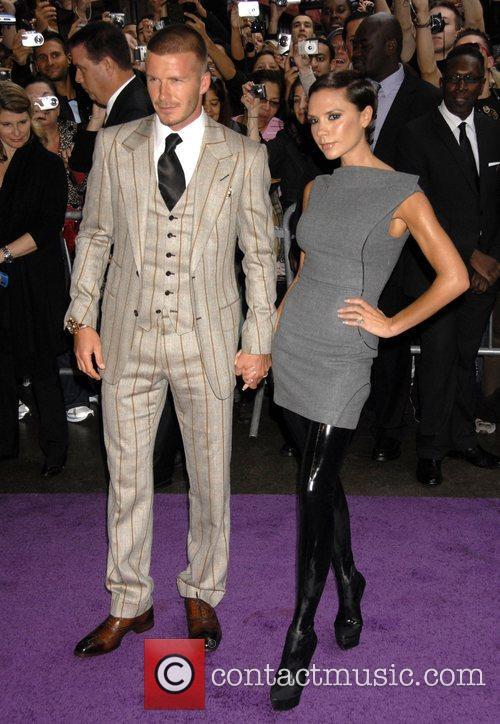 David Beckham and Victoria Beckham 26