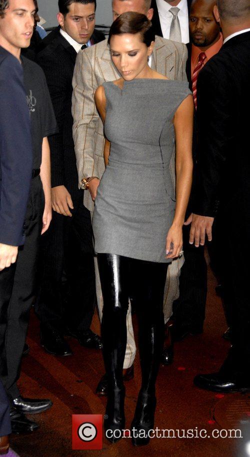 David Beckham and Victoria Beckham 28