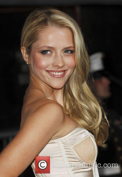 Teresa Palmer and Walt Disney 2
