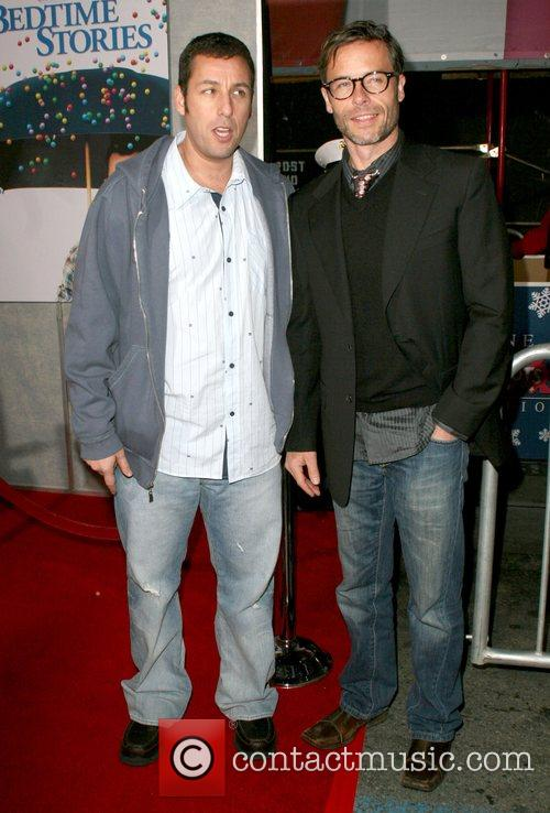 Adam Sandler and Walt Disney 3