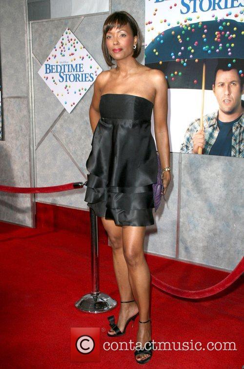 Aisha Tyler and Walt Disney 5