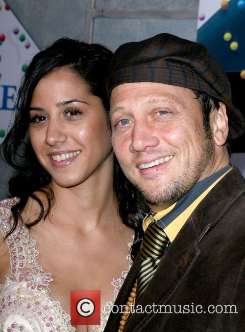 Rob Schneider and Walt Disney 5