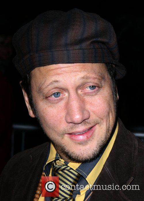 Rob Schneider and Walt Disney 6
