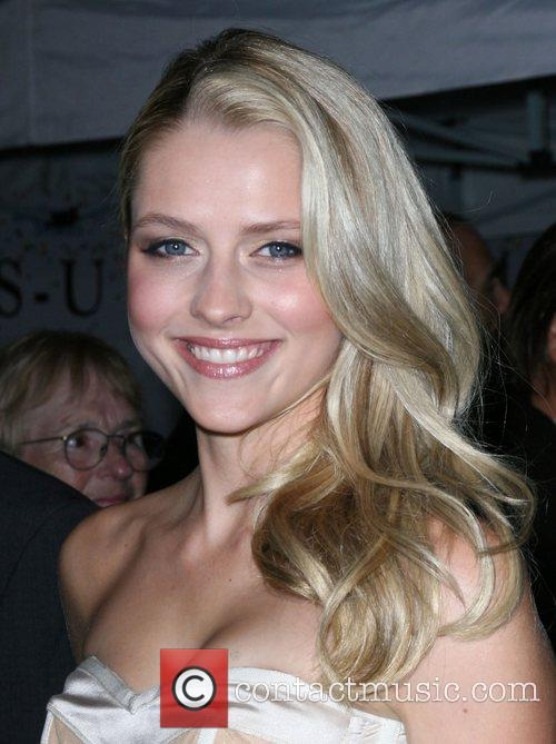Teresa Palmer and Walt Disney 8
