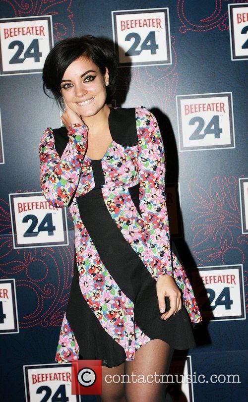 Lily Allen 3