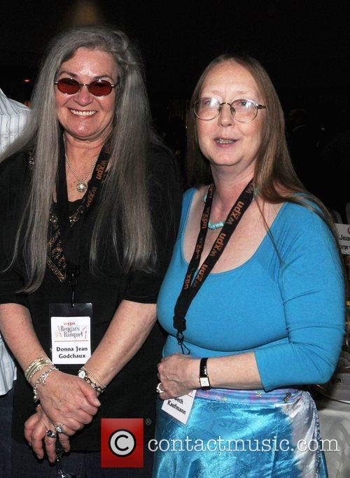 Donna Jean Godchaux and Beth Kaufmann The 3rd...