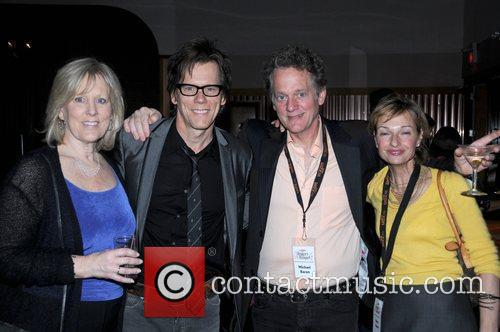 Kevin Bacon and Michael Bacon The 3rd Annual...