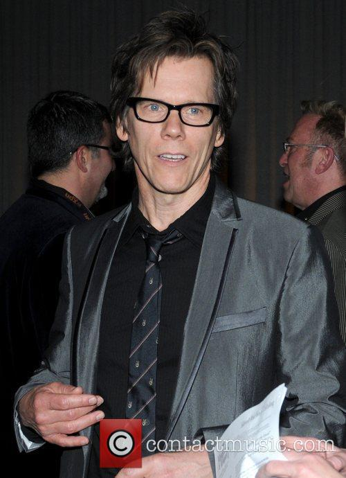 Kevin Bacon The 3rd Annual Beggar's Banquet in...