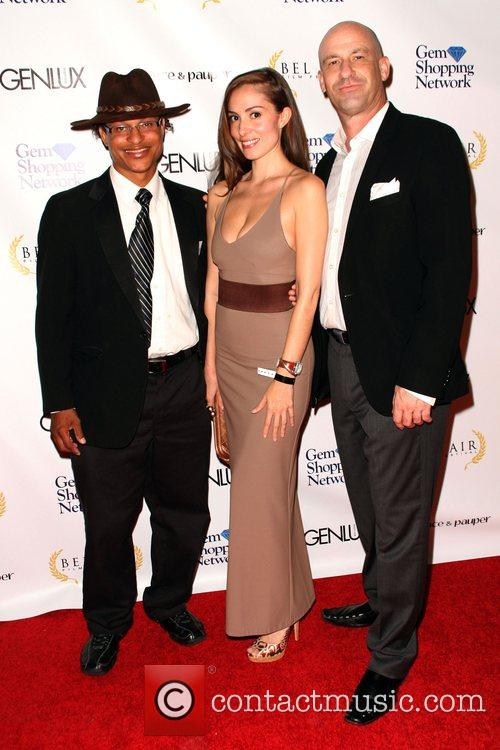 Clinton Wallace and Guests 2008 Bel Air Film...