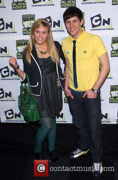 Ben 10 Alien Force VIP premiere held at...