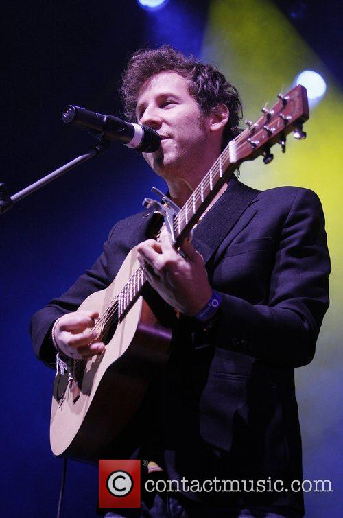Ben Lee and O2 Arena 4