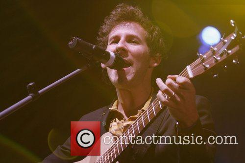 Ben Lee and O2 Arena 7