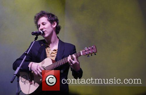 Ben Lee and O2 Arena 8