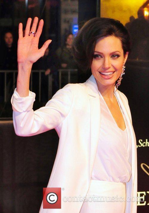 Angelina Jolie 5