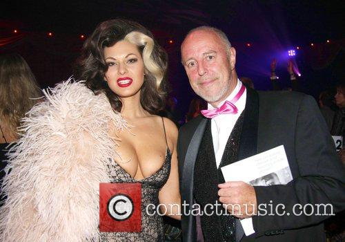 Modesty Blaize and Andrew Sutton The 'End of...