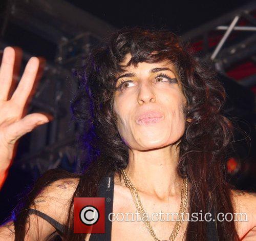 Amy Winehouse 11