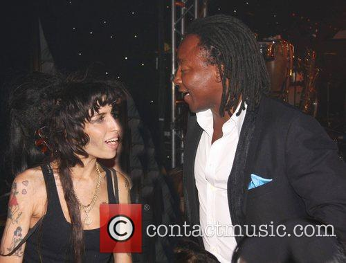 Amy Winehouse and guest The 'End of Summer...