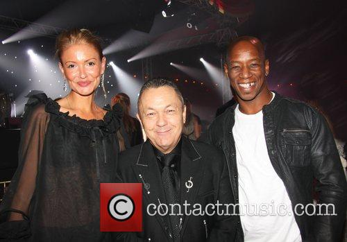 Guest, David Sullivan and Ian Wright The 'End...
