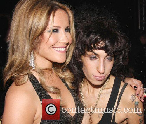 Heidi Range and Amy Winehouse The 'End of...