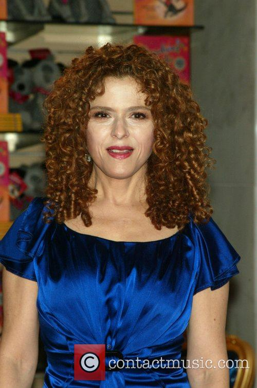 Bernadette Peters 8