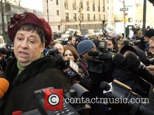 Judith Welling a Ponzi The hearing of Bernie...