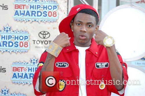 BET Hip Hop Awards 2008 - arrivals