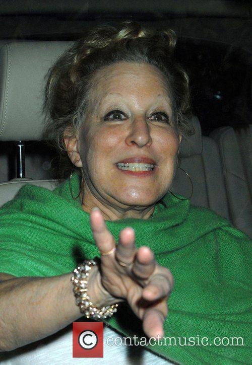 Bette Midler 4