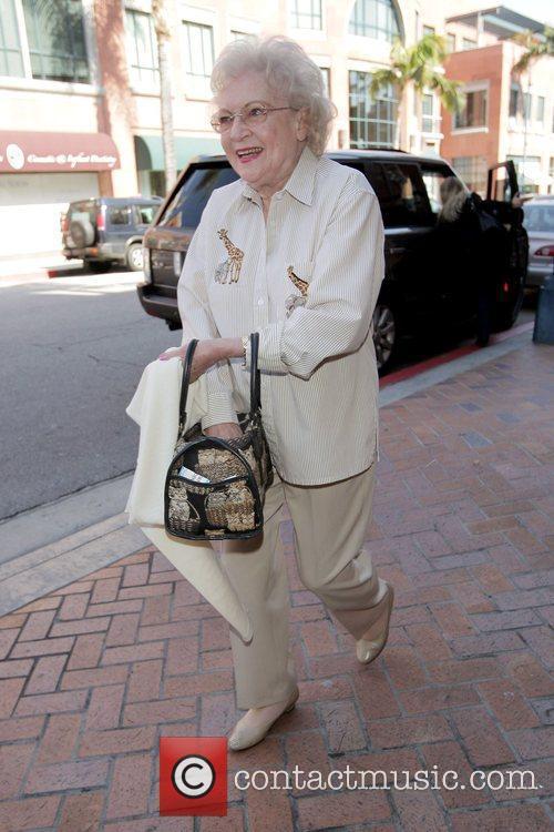 Betty White and Golden Girls 7