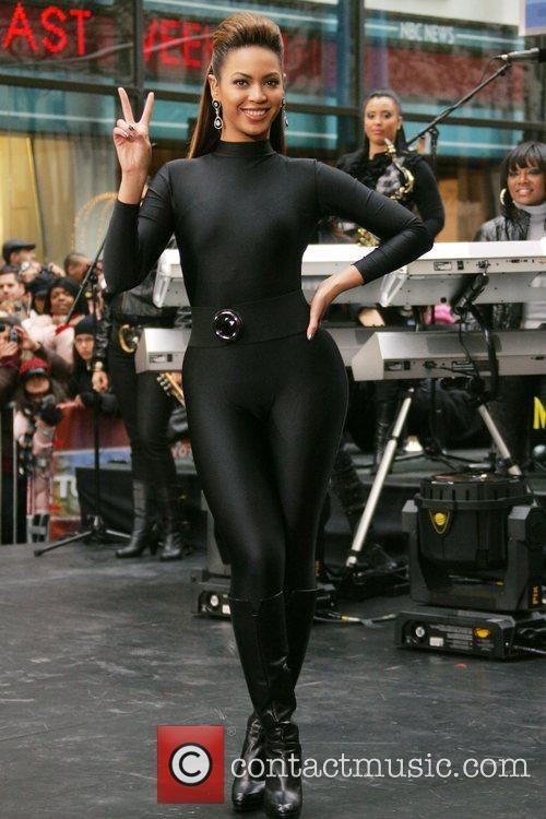Beyonce Knowles 13