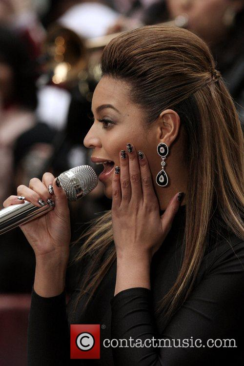 Beyonce Knowles 34