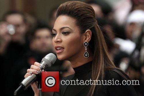 Beyonce Knowles 20