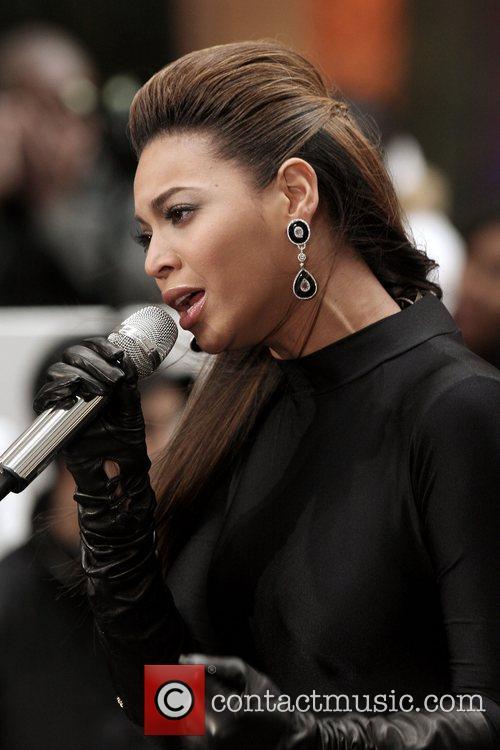Beyonce Knowles 23