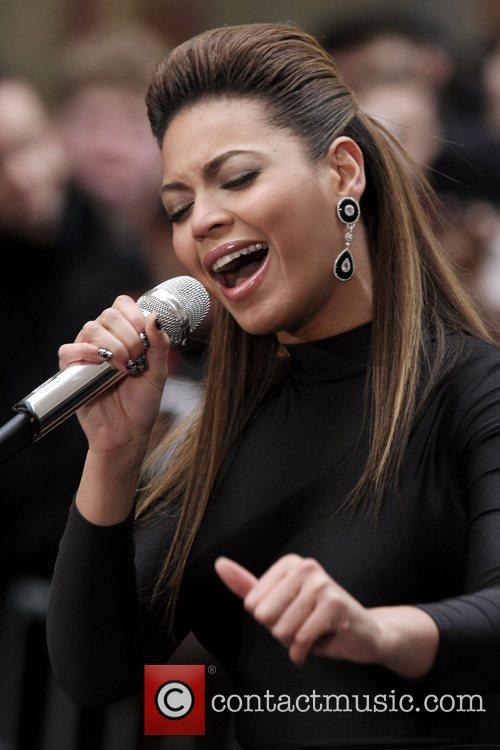 Beyonce Knowles 35