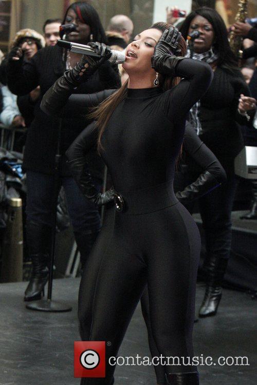 Beyonce Knowles 36