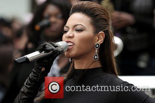 Beyonce Knowles 37