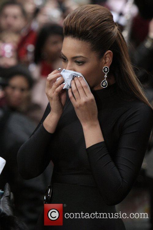 Beyonce Knowles 19