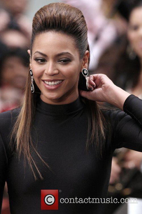 Beyonce Knowles 43