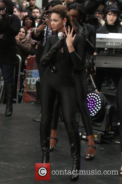 Beyonce Knowles 41