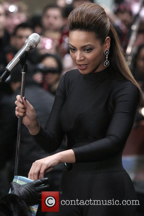 Beyonce Knowles 48