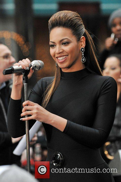 Beyonce Knowles 14