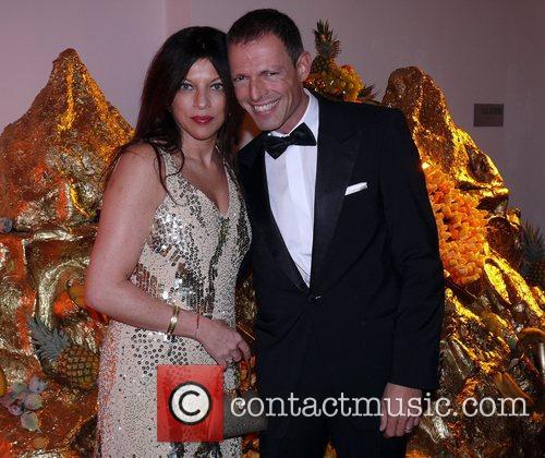 Alice Brauner, Michael Zechbauer  Beyond Swing party...