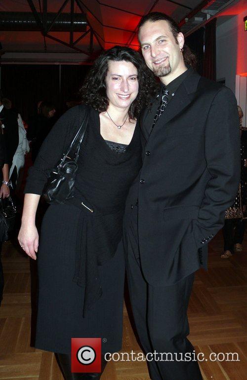 Sonja Muller, Sandro Fusati  Beyond Swing party...