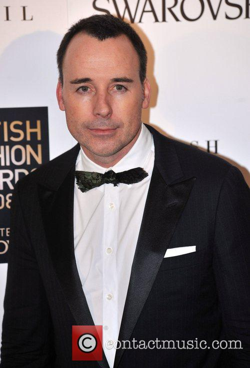 David Furnish 10
