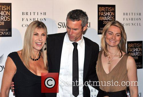 Sharon Davies, Mark Foster   British Fashion...