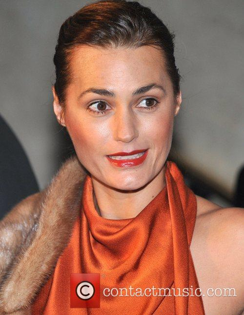 Yasmin Le Bon  British Fashion Awards held...