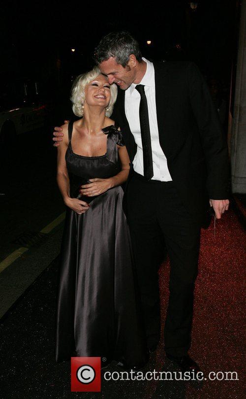 British Fashion Awards - outside arrivals held at...