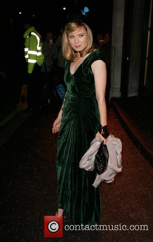 Roisin Murphy British Fashion Awards - outside arrivals...
