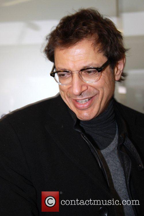 Jeff Goldblum 7