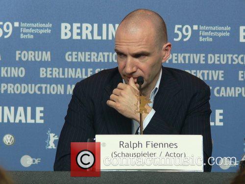 59th annual Berlin Film Festival (Berlinale) - The...