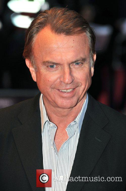 Sam Neill, Odeon West End